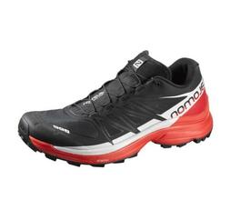 SALOMON S-LAB WINGS 8 Mens 10 Womens 11 Trail Running Shoes