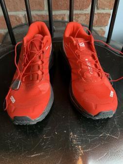 Salomon S-LAB Wings Trail Running Shoes Women Size 5.5 Men 4