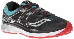 Saucony S10346 20 Triumph Iso 3 Black Women's Running Shoes