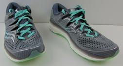 Saucony Womens Triumph ISO 5  Running Shoes 8.5 US