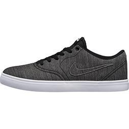 NIKE Men's SB Check Solar Canvas Premium Skateboarding Shoes