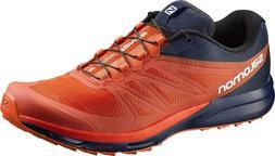 Salomon Sense Pro 2 Mens Sz 13 Ortholite Athletic Trail Ru