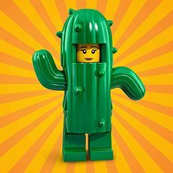 LEGO Series 18 Collectible Party Minifigure - Cactus Girl