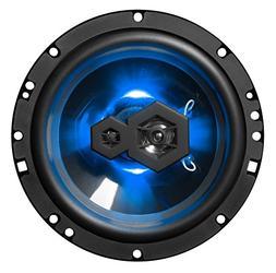 BOSS Audio Elite Series Car Speakers, Model B65LED   300 Wat
