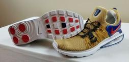 Nike Shox Gravity Shoes AR1999-700 Men Size 9.5 World Cup Me