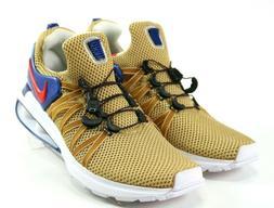 Nike Shox Gravity World Cup NWOB $120 Men's Running Shoes Si