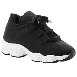 Sport Shoes Woman Sneakers Leather Casual Sports Shoes Breat