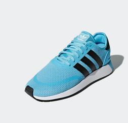 ADIDAS SNEAKERS MENS AUTHENTIC RUNNING SHOES BLUE SIZE 11 NE