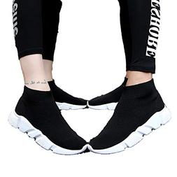 Man Sock Sneakers Brand Footwear Outdoor Running Shoes for S