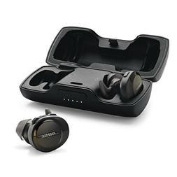 Bose SoundSport WIRELESS Free headphones Bluetooth NFC - Bla