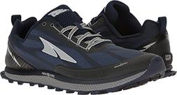 Altra Men's Superior 3 Running Shoe, Navy/Black, 11 M US