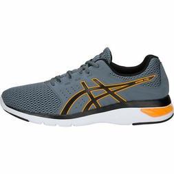 Asics T841N 020 Gel Moya Ironclad Black Men's Running Shoes