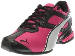 Puma Tazon 6 Ripstop Junior Running Shoes Pink - Boys - Size