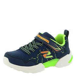 Skechers Techtronix-Power Spike Boys' Toddler-Youth Sneaker