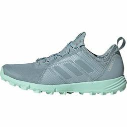 Adidas Outdoor Terrex Agravic Speed Trail Running Shoe - Wom
