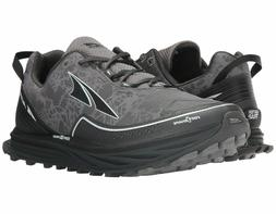 Altra Timp Trail Running Shoes, Men's Size 12 D, Gray, NEW!