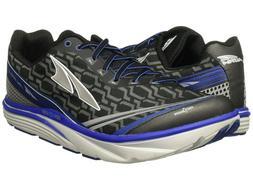 Altra Torin IQ Running Shoes, Men's Size 11.5 D, Black/Blue