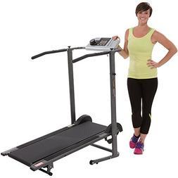 Fitness Reality TR3000 Maximum Weight Capacity Manual Treadm