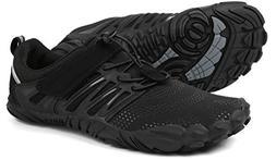 WHITIN Men's Trail Running Shoes Minimalist Barefoot 5 Five