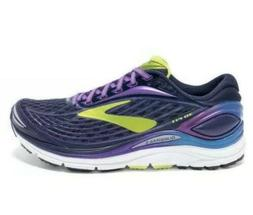Brooks Transcend 4 Women's Lime Punch Road Running Shoes S