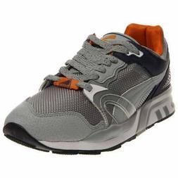 Puma Trinomix XT2 Plus Tech  Casual Running  Shoes - Grey -