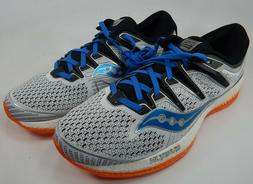 Saucony Triumph ISO 5 Size US 9 M  EU 42.5 Men's Running Sho