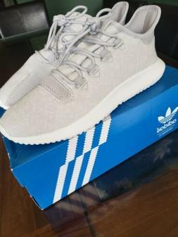 Adidas Tubular Shadow  Men's Running Shoes Grey CQ0928 Size