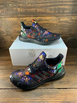 "Adidas Ultraboost 20 ""Lunar New Year"" Black FX3602 Mens Runn"