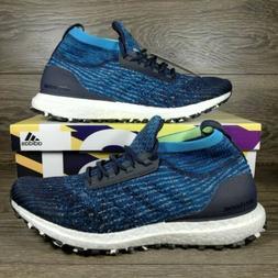 Adidas UltraBoost All Terrain 'Legend Marine' Men's Running