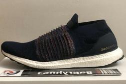 Adidas Ultraboost Laceless CM8269 Mens Size 10 BNIB Free Shi