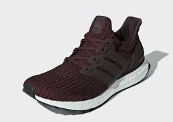 Adidas UltraBOOST Running Shoes, Men Sizes 11-12-13 D Red/Bl