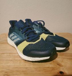 Adidas UltraBoost ST Running shoes. Legend Marine Men's Si