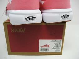 Vans UltraRange Rapidweld Strawberry Pink Running Shoes Lace