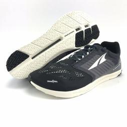 Altra Unisex Vanish-R Zero Drop Black Running Shoes Mens Siz