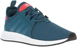 adidas Originals Unisex X_PLR J Running Shoe, Petrol Night F