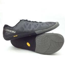 MERRELL Vapor Glove 3 Barefoot Trail Running Men's Shoes Siz