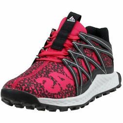 adidas vigor bounce Trail Running Shoes Black - Womens - Siz