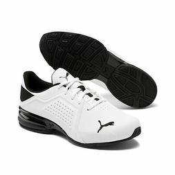 PUMA Viz Runner Wide Men's Shoes Men Shoe Running