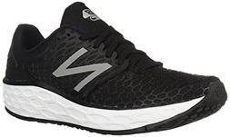 New Balance Women's Vongo V3 Fresh Foam Running Shoe, Black,