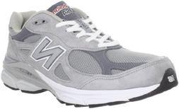 New Balance Women's W990 Running Shoe,Grey,6 D US