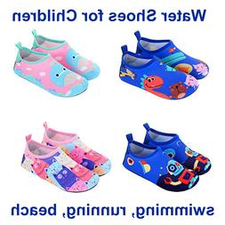 Water Shoes for kids, Sport Shoes for the beach, swimming po