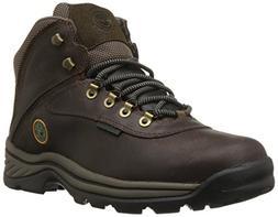 Timberland White Ledge Men's Waterproof Boot,Dark Brown,12 M