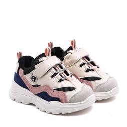 Winter Cool Kids Sport Running Shoes For Girls Boys Children