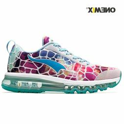 Woman Running Shoes For Women Max Cushion Athletic Gym Train