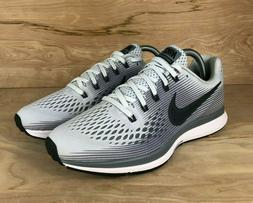 Nike Women Air Zoom Pegasus 34 Pure Platinum/Anthracite Runn
