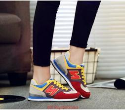Women Outdoor sports Breathable Casual Sneakers Running Shoe