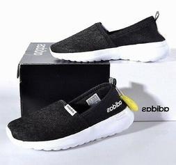 Adidas Women's Cloudfoam Lite Racer Slip-On Running Shoes -