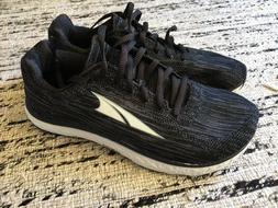 Altra Women's Escalante Running Shoes Black/White Size 7.5 Z