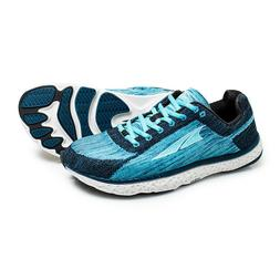 Women's Altra Footwear Escalante Zero Drop Running Shoes Blu