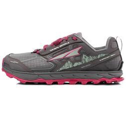 Women's Altra Footwear Lone Peak 4 Zero Drop Trail Running S